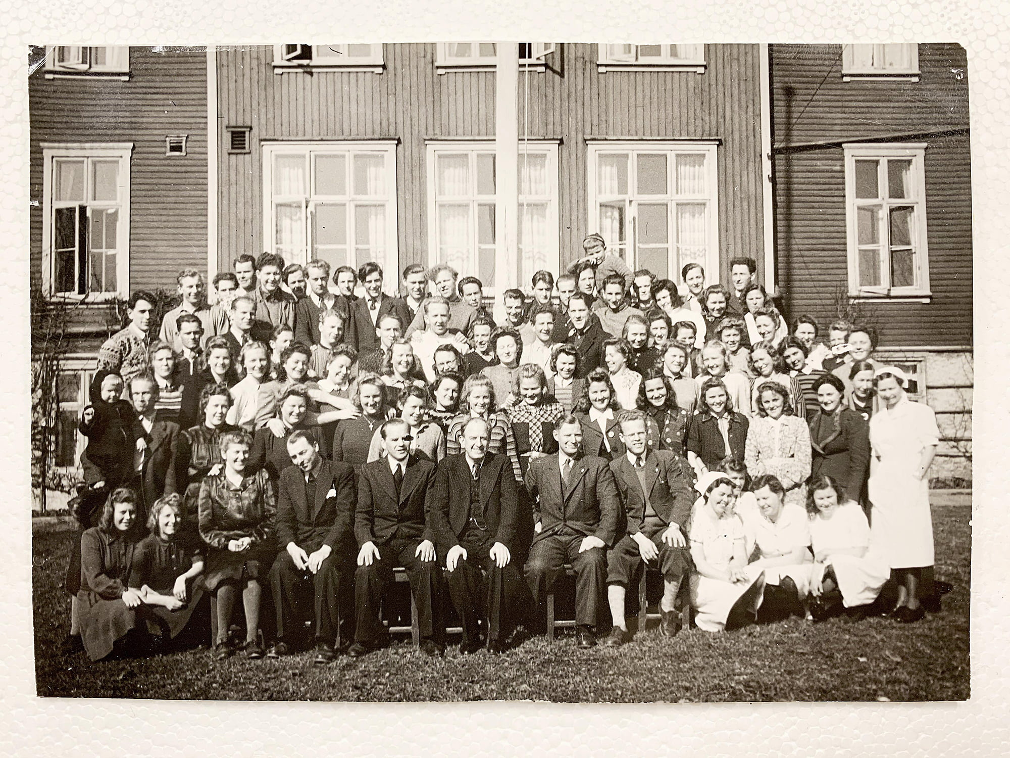 Fredriksvern 1921